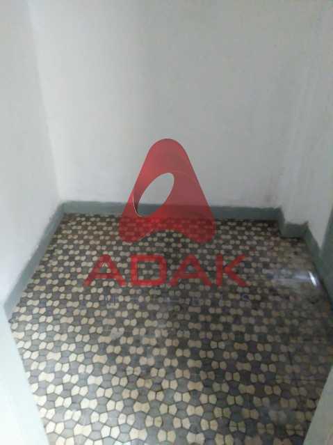 rua do Livramento6 - Apartamento 2 quartos à venda Gamboa, Rio de Janeiro - R$ 230.000 - CTAP20484 - 13