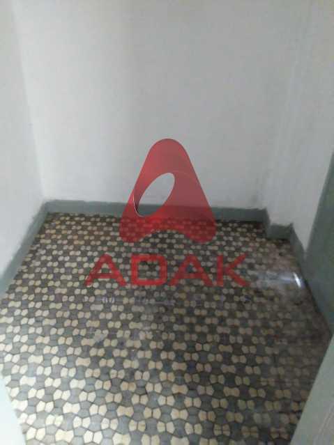 rua do Livramento8 - Apartamento 2 quartos à venda Gamboa, Rio de Janeiro - R$ 230.000 - CTAP20484 - 18