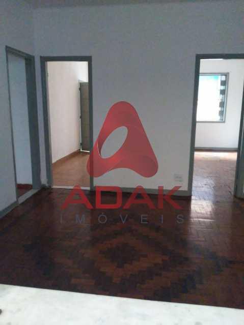 rua do Livramento13 - Apartamento 2 quartos à venda Gamboa, Rio de Janeiro - R$ 230.000 - CTAP20484 - 1