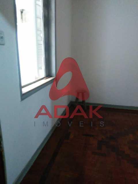 rua do Livramento18 - Apartamento 2 quartos à venda Gamboa, Rio de Janeiro - R$ 230.000 - CTAP20484 - 4