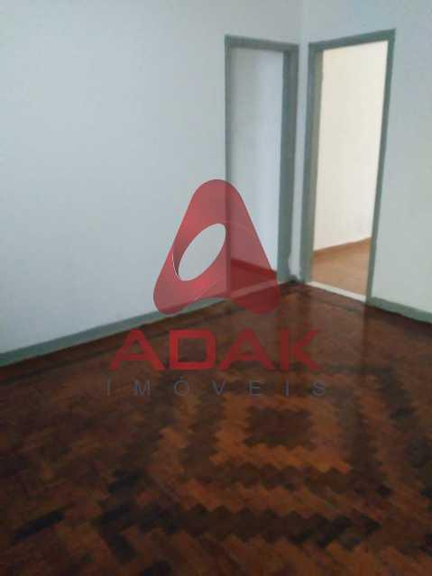 rua do Livramento19 - Apartamento 2 quartos à venda Gamboa, Rio de Janeiro - R$ 230.000 - CTAP20484 - 5