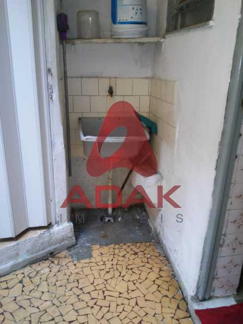 rua do Livramento22 - Apartamento 2 quartos à venda Gamboa, Rio de Janeiro - R$ 230.000 - CTAP20484 - 23