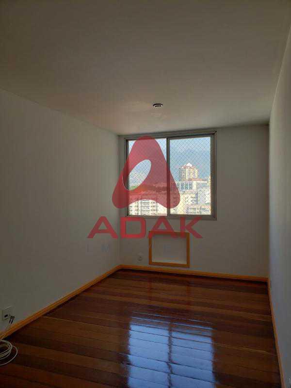20190619_114300 - Apartamento 2 quartos à venda Maracanã, Rio de Janeiro - R$ 330.000 - CTAP20486 - 3