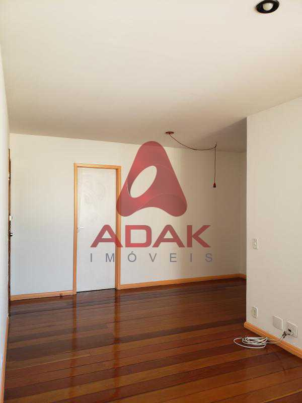 20190619_114332 - Apartamento 2 quartos à venda Maracanã, Rio de Janeiro - R$ 330.000 - CTAP20486 - 5