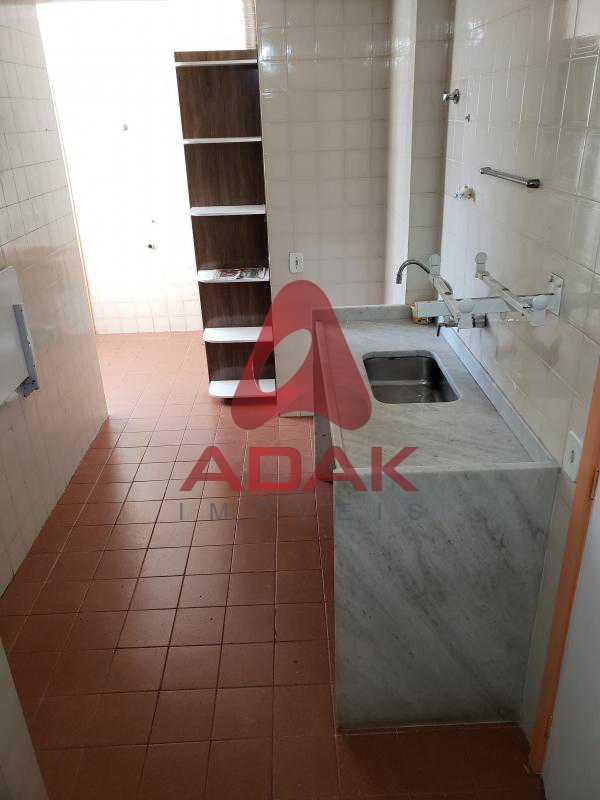 20190619_114442 - Apartamento 2 quartos à venda Maracanã, Rio de Janeiro - R$ 330.000 - CTAP20486 - 6