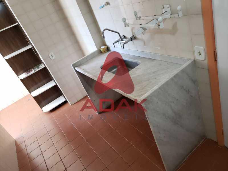 20190619_114459 - Apartamento 2 quartos à venda Maracanã, Rio de Janeiro - R$ 395.000 - CTAP20486 - 7
