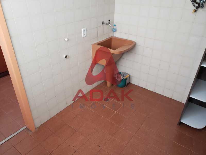 20190619_114513 - Apartamento 2 quartos à venda Maracanã, Rio de Janeiro - R$ 330.000 - CTAP20486 - 8