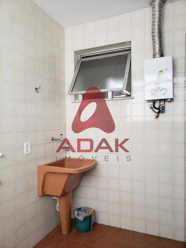 20190619_114522 - Apartamento 2 quartos à venda Maracanã, Rio de Janeiro - R$ 395.000 - CTAP20486 - 9