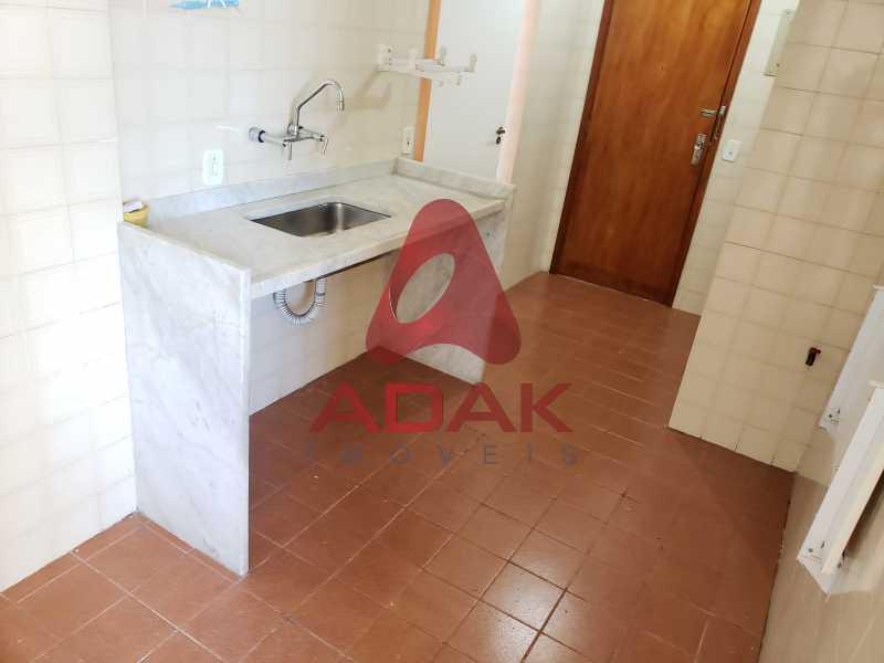 20190619_114531 - Apartamento 2 quartos à venda Maracanã, Rio de Janeiro - R$ 330.000 - CTAP20486 - 10