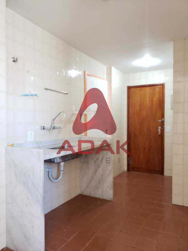 20190619_114537 - Apartamento 2 quartos à venda Maracanã, Rio de Janeiro - R$ 330.000 - CTAP20486 - 11