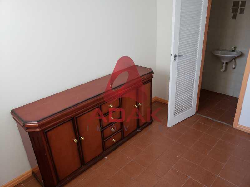 20190619_114550 - Apartamento 2 quartos à venda Maracanã, Rio de Janeiro - R$ 330.000 - CTAP20486 - 12