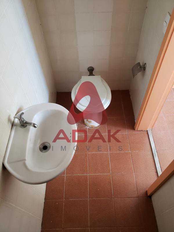 20190619_114615 - Apartamento 2 quartos à venda Maracanã, Rio de Janeiro - R$ 330.000 - CTAP20486 - 13