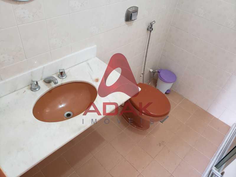 20190619_114910 - Apartamento 2 quartos à venda Maracanã, Rio de Janeiro - R$ 330.000 - CTAP20486 - 20