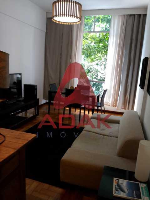 20190425_111201 - Apartamento 1 quarto para alugar Centro, Rio de Janeiro - CTAP10732 - 1
