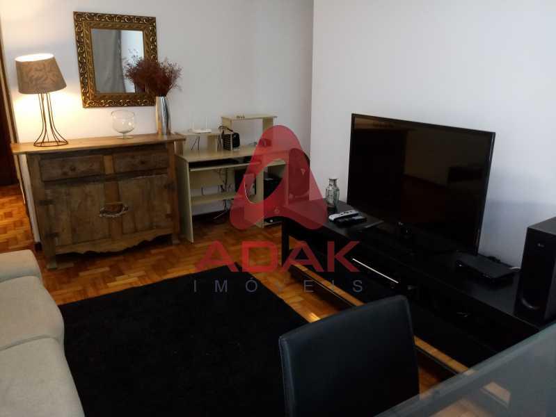 20190425_111220 - Apartamento 1 quarto para alugar Centro, Rio de Janeiro - CTAP10732 - 4