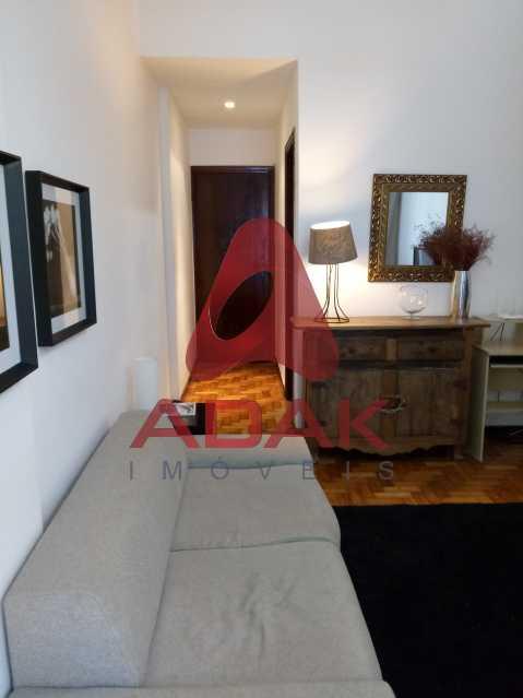 20190425_111235 - Apartamento 1 quarto para alugar Centro, Rio de Janeiro - CTAP10732 - 5