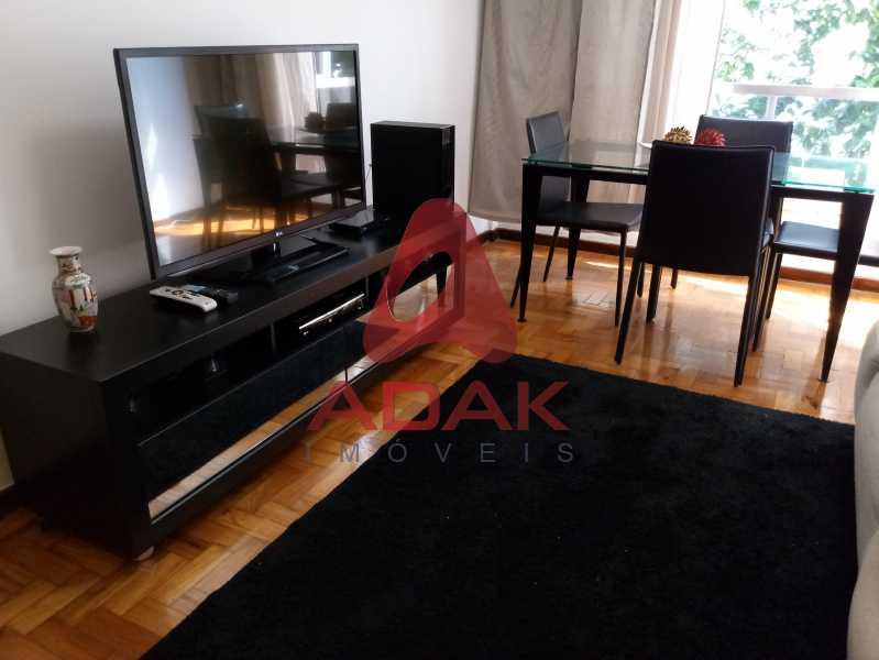 20190425_111259 - Apartamento 1 quarto para alugar Centro, Rio de Janeiro - CTAP10732 - 6