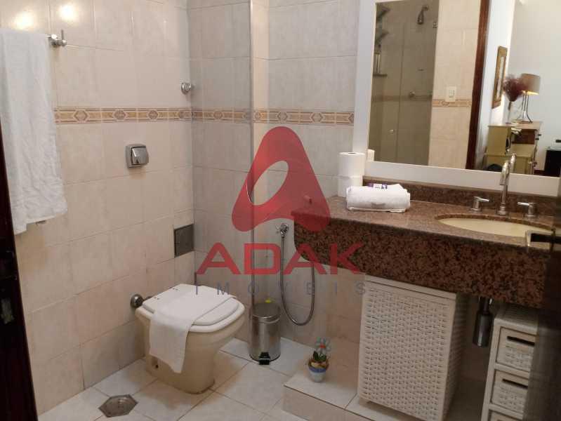 20190425_111350 - Apartamento 1 quarto para alugar Centro, Rio de Janeiro - CTAP10732 - 9