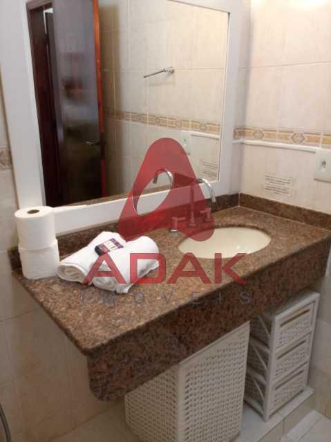 20190425_111410 - Apartamento 1 quarto para alugar Centro, Rio de Janeiro - CTAP10732 - 10