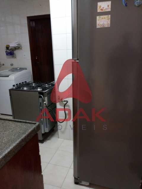20190425_111516 - Apartamento 1 quarto para alugar Centro, Rio de Janeiro - CTAP10732 - 12
