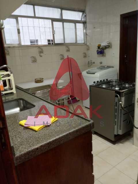 20190425_111528 - Apartamento 1 quarto para alugar Centro, Rio de Janeiro - CTAP10732 - 13