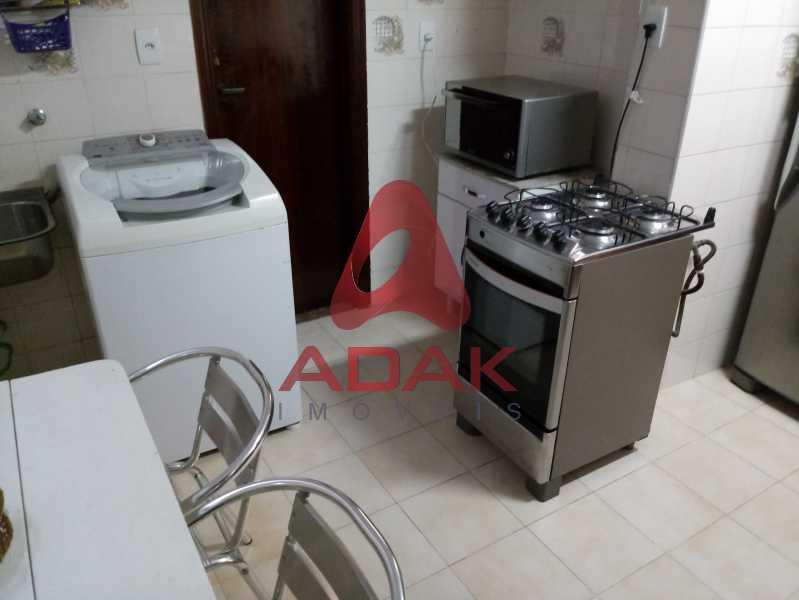 20190425_111631 - Apartamento 1 quarto para alugar Centro, Rio de Janeiro - CTAP10732 - 15