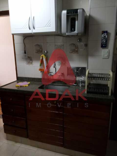 20190425_111726 - Apartamento 1 quarto para alugar Centro, Rio de Janeiro - CTAP10732 - 20