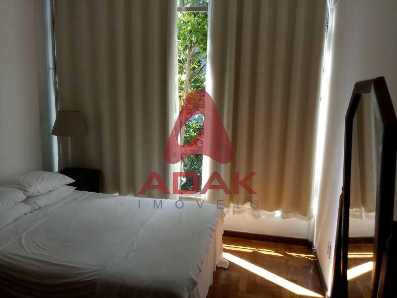 20190425_111755 - Apartamento 1 quarto para alugar Centro, Rio de Janeiro - CTAP10732 - 23