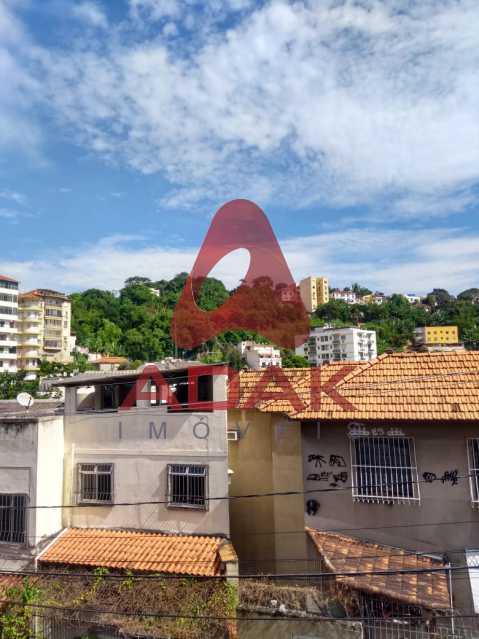 19a1c0c2-b471-4ee4-bcf8-8bac4d - Kitnet/Conjugado 35m² à venda Santa Teresa, Rio de Janeiro - R$ 235.000 - CTKI00661 - 7