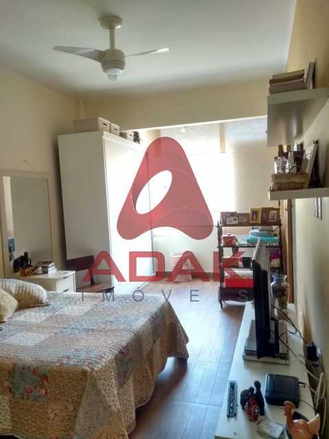 5135b83c-109f-4dd3-85e4-e61f0b - Kitnet/Conjugado 35m² à venda Santa Teresa, Rio de Janeiro - R$ 235.000 - CTKI00661 - 1
