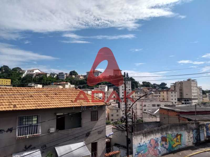 d0dfd56f-dfea-41fe-83c7-6de177 - Kitnet/Conjugado 35m² à venda Santa Teresa, Rio de Janeiro - R$ 235.000 - CTKI00661 - 20