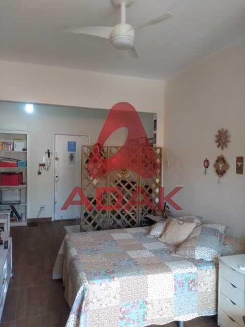 e47f49e1-7a81-40bc-b32a-67f735 - Kitnet/Conjugado 35m² à venda Santa Teresa, Rio de Janeiro - R$ 235.000 - CTKI00661 - 4