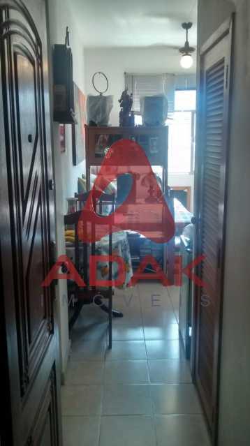 5e029057-68ed-4194-a15a-245a10 - Kitnet/Conjugado 18m² à venda Copacabana, Rio de Janeiro - R$ 285.000 - CPKI00070 - 4