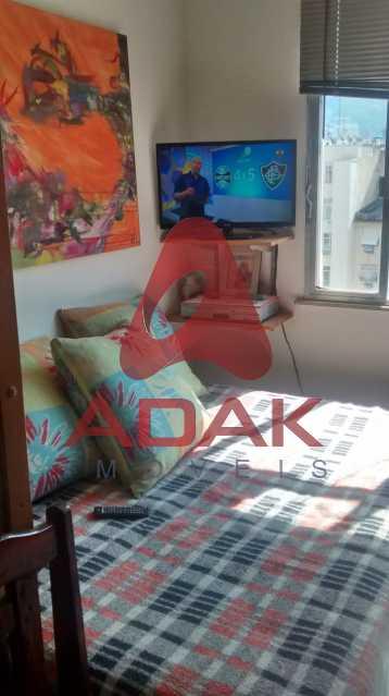 6dbc24c8-061f-40c1-a54b-c62b68 - Kitnet/Conjugado 18m² à venda Copacabana, Rio de Janeiro - R$ 285.000 - CPKI00070 - 1
