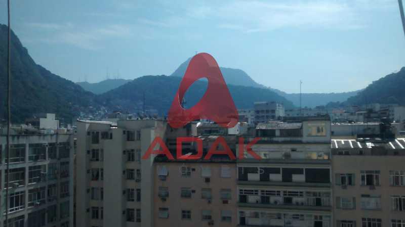 9b506e2f-b340-437e-8900-094c82 - Kitnet/Conjugado 18m² à venda Copacabana, Rio de Janeiro - R$ 285.000 - CPKI00070 - 10