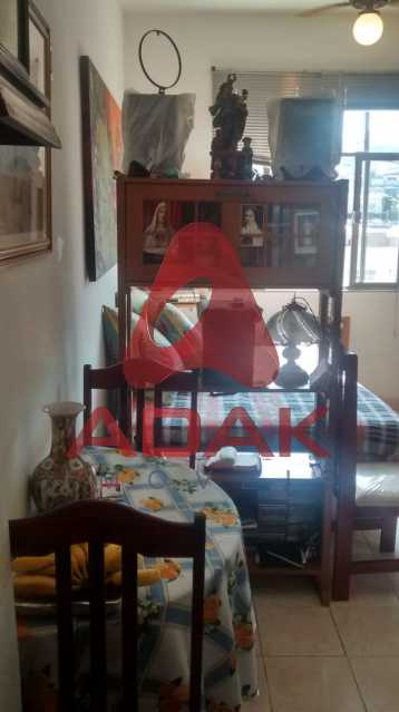 2161bb8f-23a0-4b1f-a3ea-f75777 - Kitnet/Conjugado 18m² à venda Copacabana, Rio de Janeiro - R$ 285.000 - CPKI00070 - 3