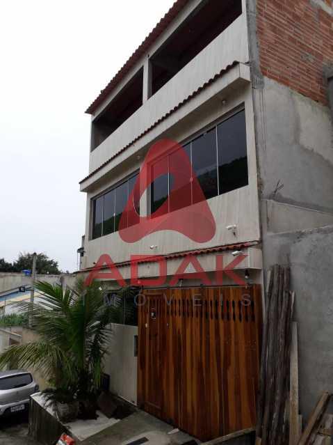 WhatsApp Image 2019-05-07 at 1 - Casa 3 quartos à venda Campo Grande, Rio de Janeiro - R$ 650.000 - CTCA30005 - 31