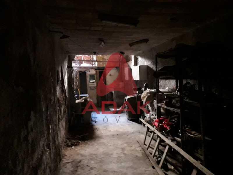 20190506_150942 - Loja à venda Cidade Nova, Rio de Janeiro - R$ 270.000 - CTLJ00014 - 14
