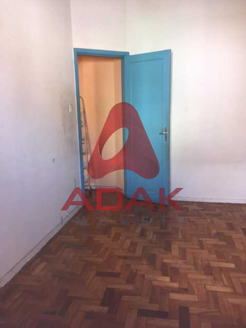 09bf3f84-acab-4a48-a45e-d8ada7 - Casa de Vila 1 quarto à venda Centro, Rio de Janeiro - R$ 340.000 - CTCV10008 - 5