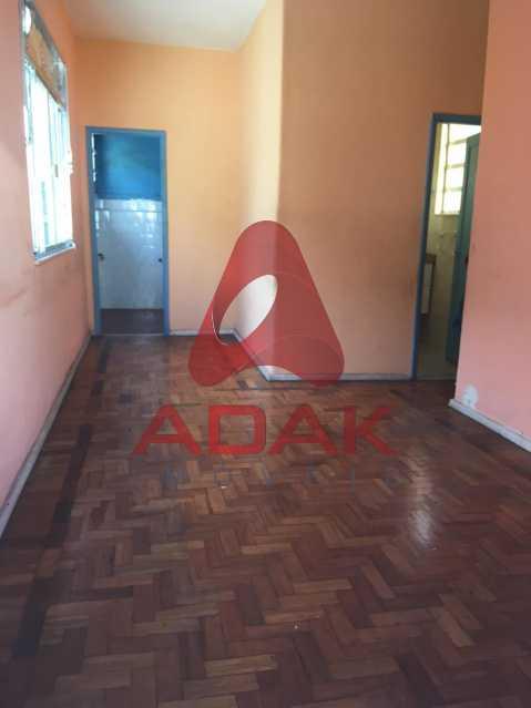 56649f7c-f5c2-4eea-a910-c6ddcd - Casa de Vila 1 quarto à venda Centro, Rio de Janeiro - R$ 340.000 - CTCV10008 - 17