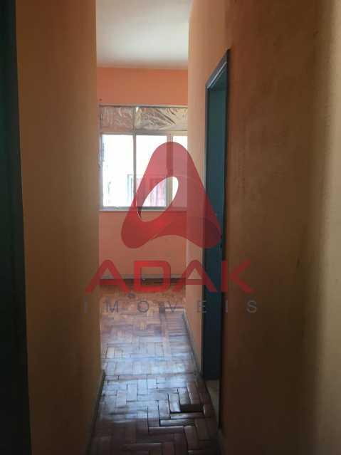 b1228585-1535-407c-a6be-6a43d6 - Casa de Vila 1 quarto à venda Centro, Rio de Janeiro - R$ 340.000 - CTCV10008 - 22