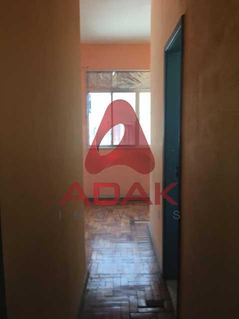 c87b4267-1a42-4bfe-9c06-37f9b7 - Casa de Vila 1 quarto à venda Centro, Rio de Janeiro - R$ 340.000 - CTCV10008 - 24