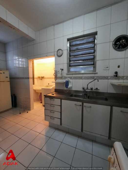 9fb8aaa3-7d4c-430f-8377-364b53 - Apartamento 2 quartos para alugar Santa Teresa, Rio de Janeiro - R$ 1.450 - CTAP20491 - 3
