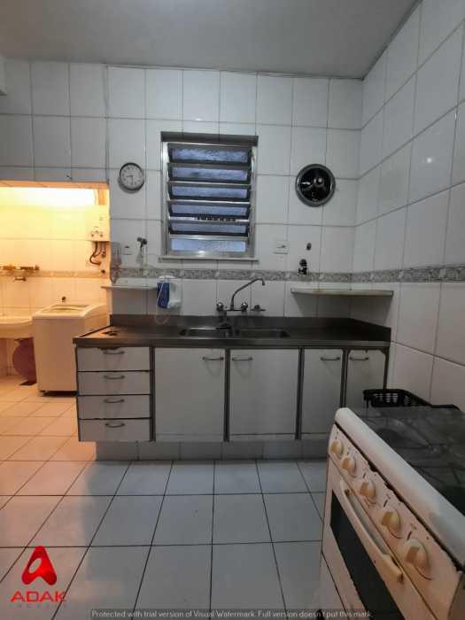 186f5e42-b4e6-4a20-9e88-f30307 - Apartamento 2 quartos para alugar Santa Teresa, Rio de Janeiro - R$ 1.450 - CTAP20491 - 11