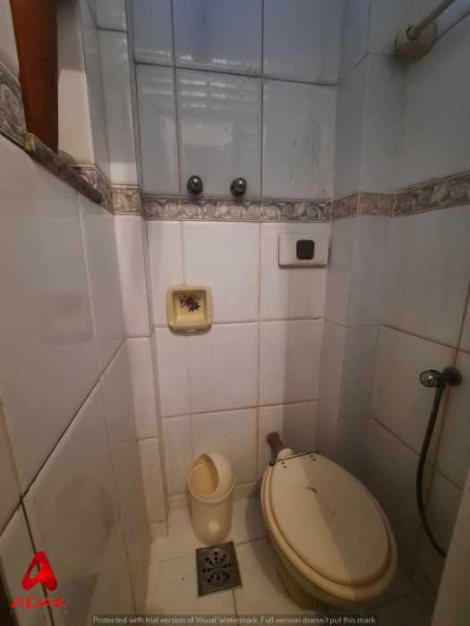 5175e5b0-ccca-4f5a-8d2b-2b57fe - Apartamento 2 quartos para alugar Santa Teresa, Rio de Janeiro - R$ 1.450 - CTAP20491 - 12