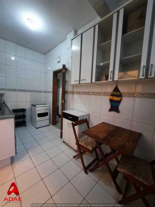 7543b85c-1913-4276-89b7-f1d677 - Apartamento 2 quartos para alugar Santa Teresa, Rio de Janeiro - R$ 1.450 - CTAP20491 - 5