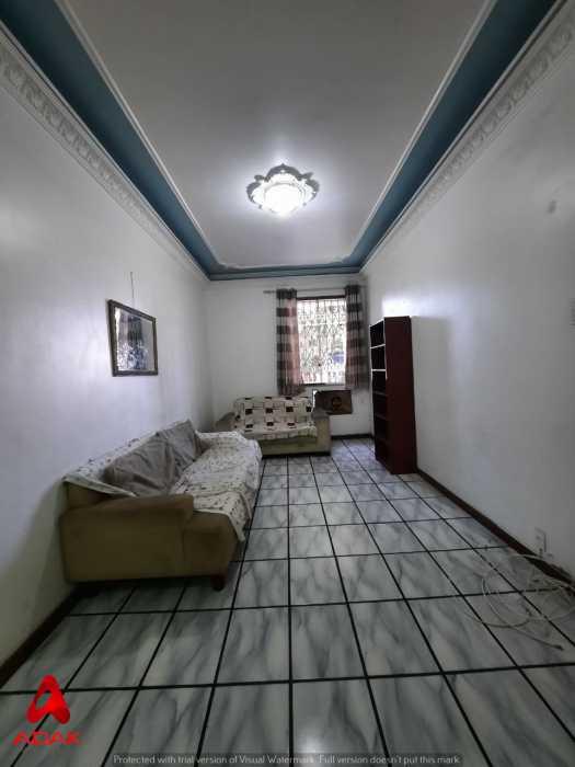 bb29ac34-86c8-4279-8e40-00cc32 - Apartamento 2 quartos para alugar Santa Teresa, Rio de Janeiro - R$ 1.450 - CTAP20491 - 1