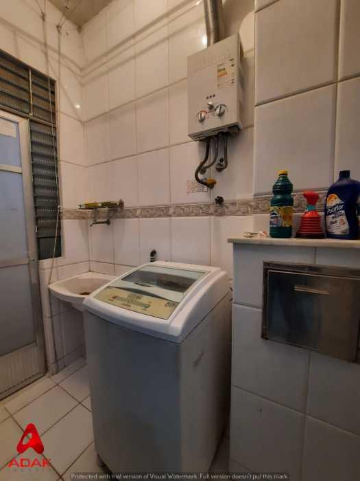 ef18b93b-6286-4df6-9941-223238 - Apartamento 2 quartos para alugar Santa Teresa, Rio de Janeiro - R$ 1.450 - CTAP20491 - 20