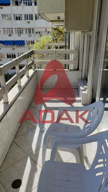 1 - Flat 1 quarto para venda e aluguel Copacabana, Rio de Janeiro - R$ 650.000 - CPFL10029 - 3