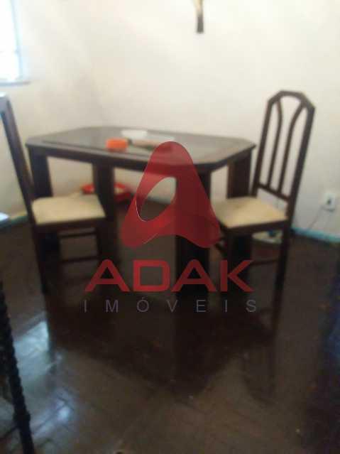 20190522_151100 - Casa 3 quartos à venda Gamboa, Rio de Janeiro - R$ 350.000 - CTCA30006 - 5